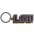 LSU Tigers Enameled Key Chain